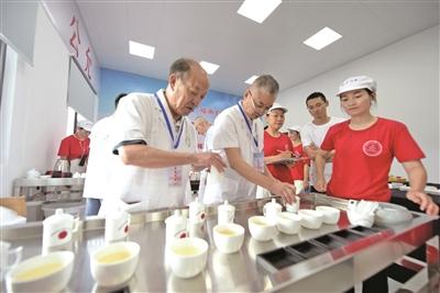 质量立茶 绿色兴茶 品牌强茶 中国白茶特色小镇的产业振兴路